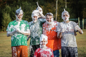 Youth Shaving Cream