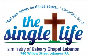Official Logo of The Single Life with Church Address copy (2)