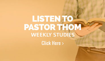 Listen to Pastor Thom